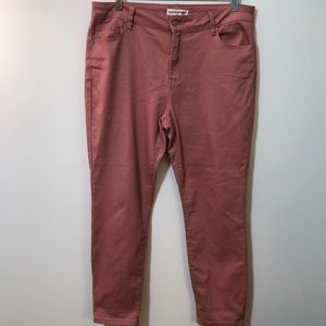 + Artisan NY Skinny Jeans NWOT